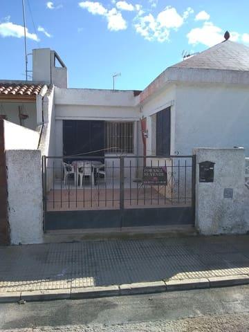 3 slaapkamer Villa te koop in San Javier - € 69.000 (Ref: 4973440)