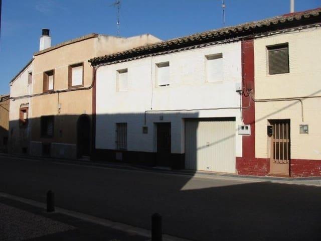 2 sovrum Lägenhet till salu i Zaragoza stad - 42 950 € (Ref: 4666302)
