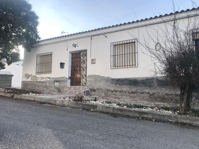 4 chambre Finca/Maison de Campagne à vendre à Fuensanta - 65 000 € (Ref: 4918617)