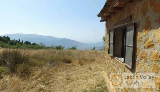 Landgrundstück zu verkaufen in Lanjaron - 60.000 € (Ref: 4753456)