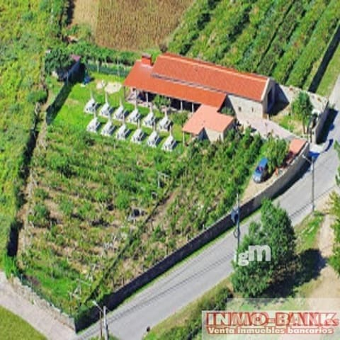 Kommersiell til salgs i Ponteareas - € 130 000 (Ref: 2694059)