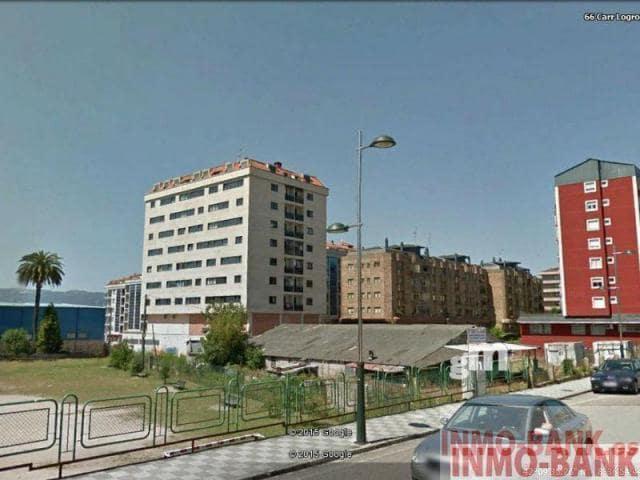 Byggetomt til salgs i O Porrino - € 1 600 000 (Ref: 2694514)