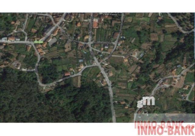 Byggegrund til salg i Mondariz - € 68.000 (Ref: 5957588)