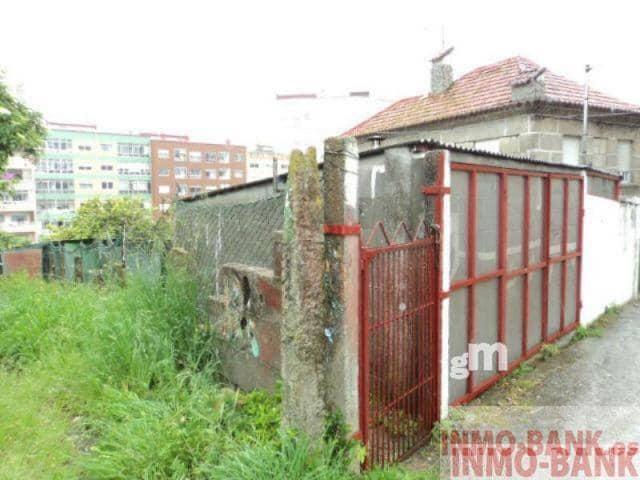 Byggetomt til salgs i Vigo - € 151 000 (Ref: 5957643)