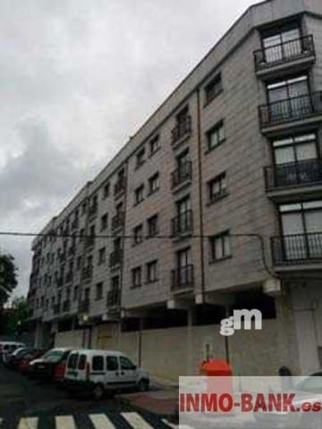 2 chambre Appartement à vendre à Silleda avec garage - 65 500 € (Ref: 5957700)