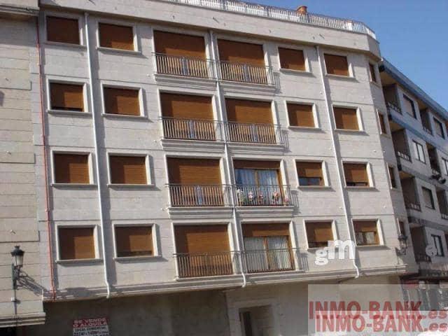2 chambre Appartement à vendre à Ponteareas avec garage - 85 000 € (Ref: 5957707)
