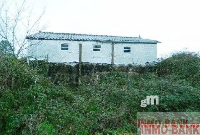 6 chambre Maison de Ville à vendre à Silleda - 26 500 € (Ref: 5969123)