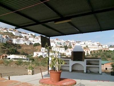 3 slaapkamer Finca/Landhuis te huur in Arenas - € 550 (Ref: 2728014)