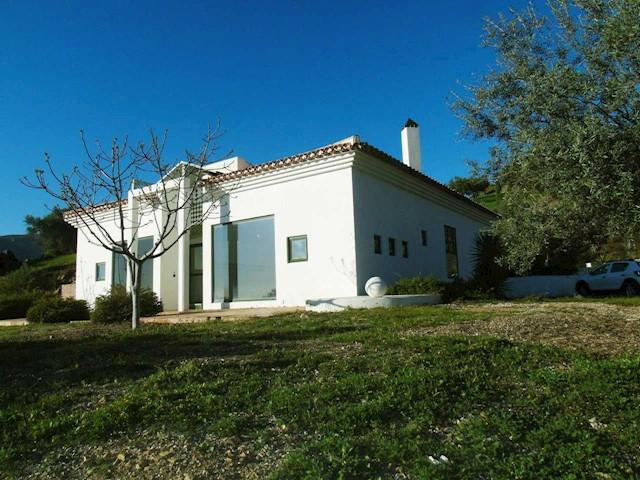 3 camera da letto Finca/Casa di Campagna in vendita in Alcaucin - 350.000 € (Rif: 3382815)