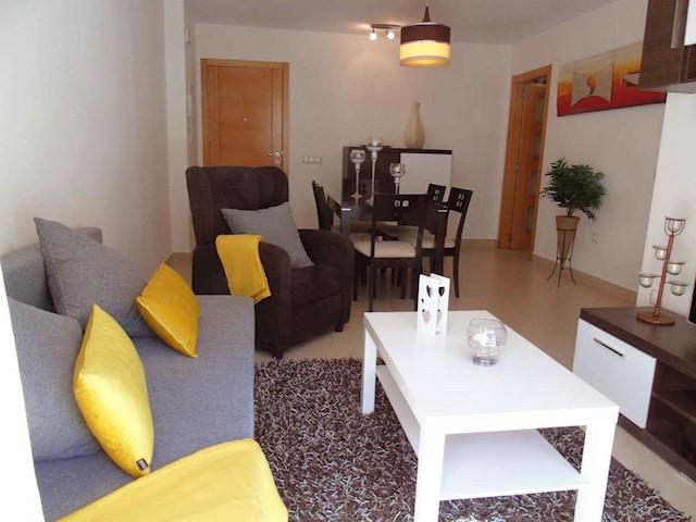 2 soveværelse Lejlighed til leje i Nerja - € 650 (Ref: 3804148)