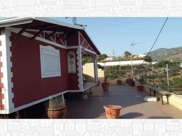 2 chambre Bungalow à vendre à Algarrobo - 110 000 € (Ref: 4158326)