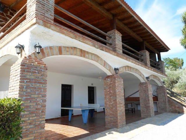 7 camera da letto Casa in vendita in Comares - 398.392 € (Rif: 4160207)