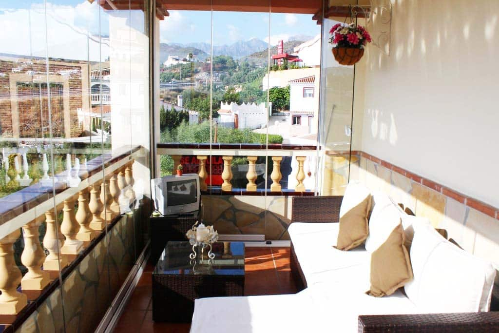 3 bedroom Finca/Country House for sale in Nerja with pool garage - € 325,900 (Ref: 4176232)