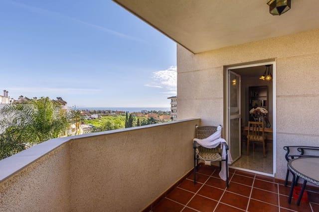 3 makuuhuone Asunto myytävänä paikassa Torre del Mar mukana uima-altaan - 166 900 € (Ref: 4309391)