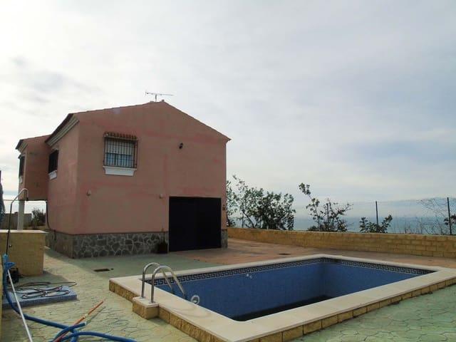 3 bedroom Terraced Villa for sale in Torrox-Costa with garage - € 399,000 (Ref: 4335151)