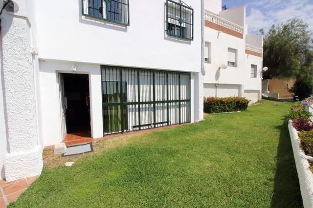 4 Zimmer Reihenhaus zu verkaufen in Benajarafe - 229.000 € (Ref: 4595511)