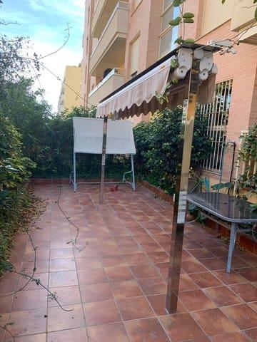 2 soveværelse Lejlighed til salg i Torre del Mar med garage - € 199.500 (Ref: 4643679)