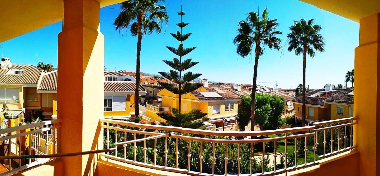 4 bedroom Terraced Villa for sale in Torre del Mar with garage - € 269,000 (Ref: 4819023)