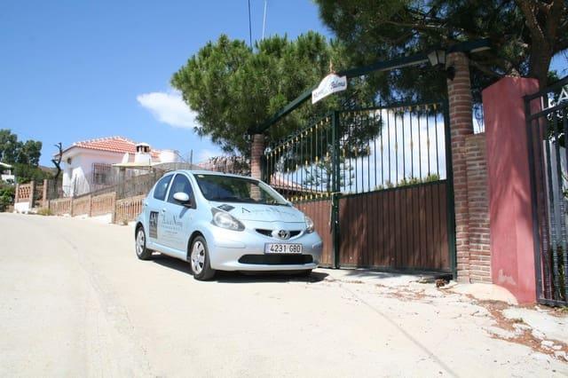 5 quarto Quinta/Casa Rural para venda em Benamocarra com garagem - 250 000 € (Ref: 5336808)