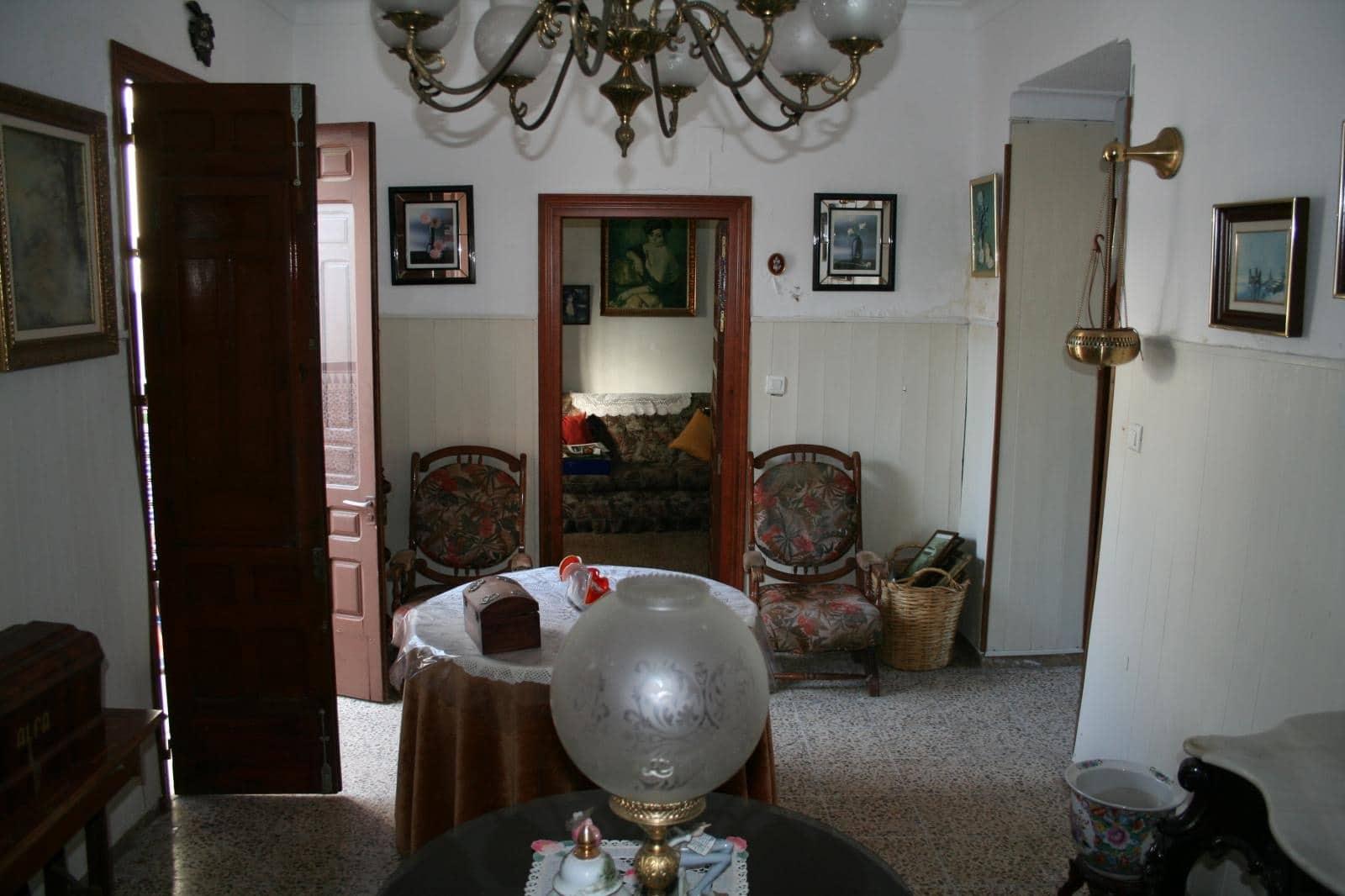 4 camera da letto Villetta a Schiera in vendita in Velez-Malaga - 190.000 € (Rif: 5737669)