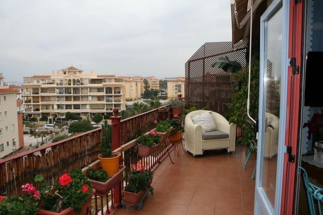 2 soveværelse Penthouse til salg i Mezquitilla - € 244.650 (Ref: 5737671)
