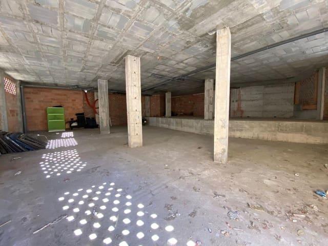 Kommersiell til leie i Benamocarra - € 500 (Ref: 5987072)
