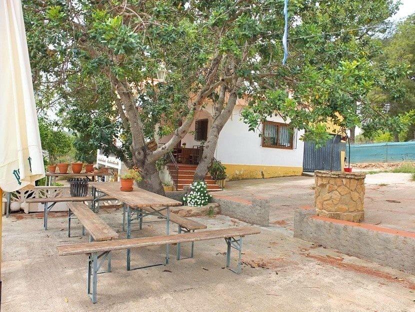 2 bedroom Villa for sale in Olocau - € 110,000 (Ref: 3943407)