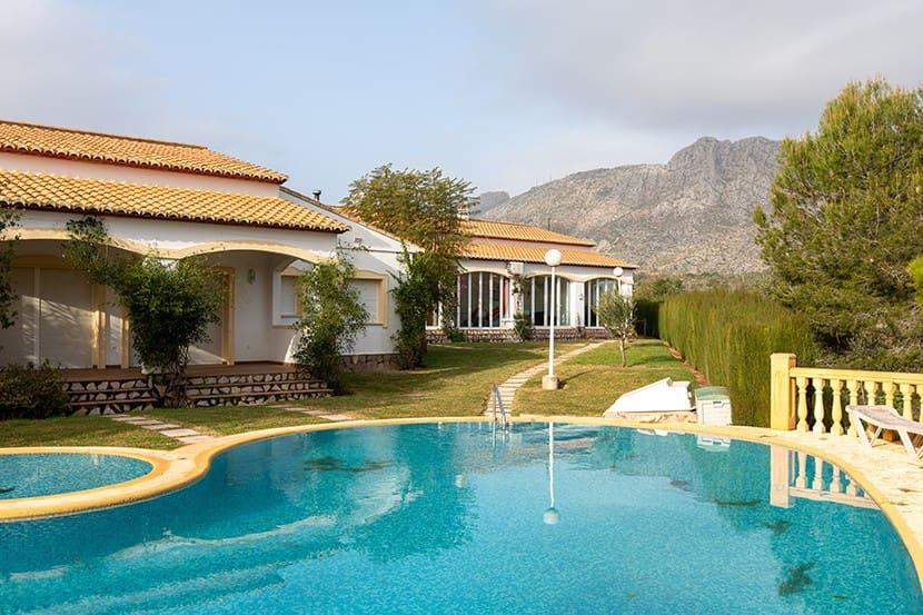 Bungalow de 1 habitación en Beniarbeig en venta con piscina - 89.950 € (Ref: 4914227)