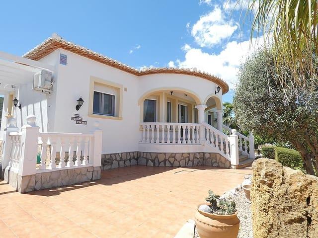 3 Zimmer Villa zu verkaufen in Orba mit Pool - 330.000 € (Ref: 5284164)