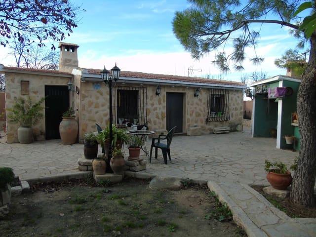 1 sovrum Villa till salu i Penaguila - 95 000 € (Ref: 5804482)
