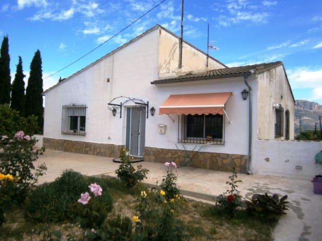 3 soverom Hus til salgs i Benimarfull - € 185 000 (Ref: 5804821)