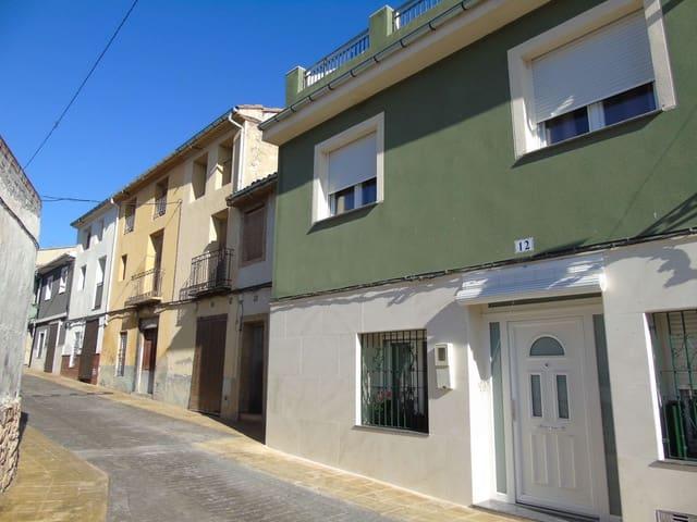5 soverom Hus til salgs i Cela De Nunez med svømmebasseng - € 175 000 (Ref: 5805677)
