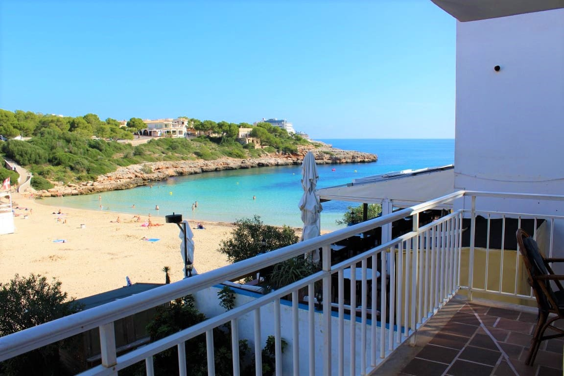 2 bedroom Apartment for rent in Portocolom - € 950 (Ref: 3198054)