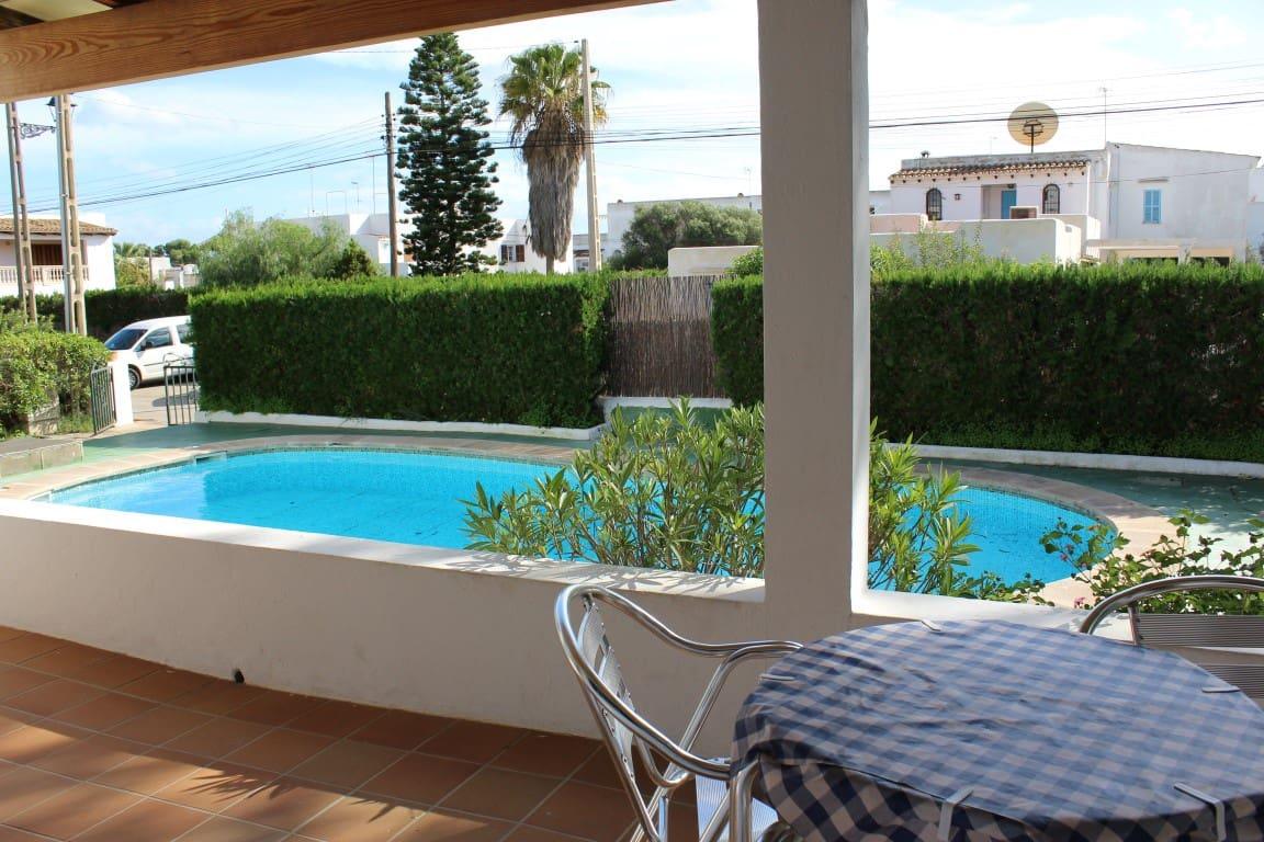 11 Zimmer Finca/Landgut zu verkaufen in Cala d'Or mit Pool - 1.200.000 € (Ref: 4996339)