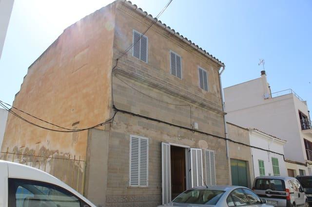Casa de 3 habitaciones en Portocolom en venta - 380.000 € (Ref: 4996355)