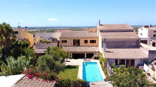 4 soverom Hus til salgs i Ses Salines med svømmebasseng - € 750 000 (Ref: 5477096)