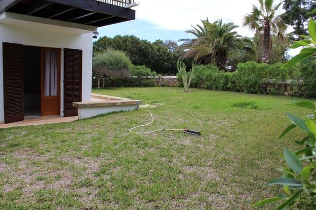2 slaapkamer Appartement te huur in Cala Egos met zwembad - € 850 (Ref: 5839823)
