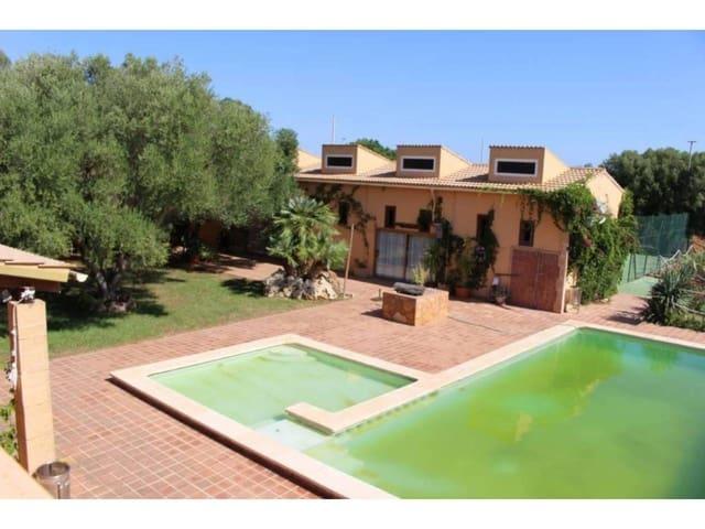 12 quarto Hotel para venda em Petra com piscina garagem - 3 200 000 € (Ref: 4394773)