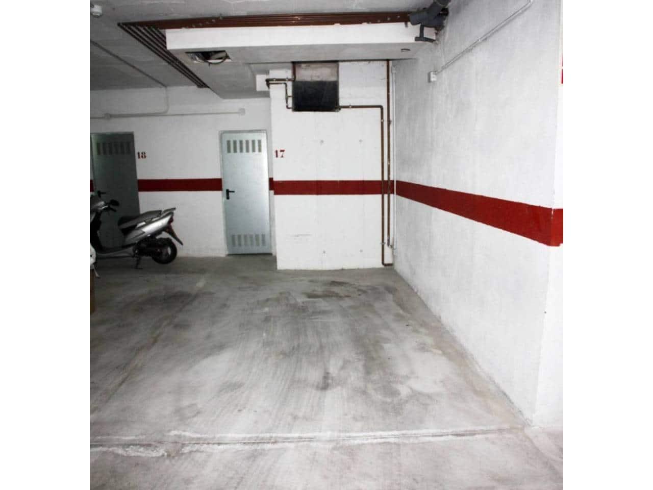 Garage til salg i Alaro - € 19.000 (Ref: 4394804)