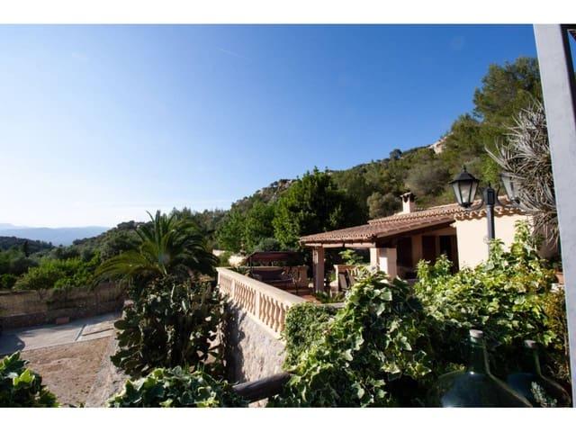 3 chambre Villa/Maison à vendre à Santa Eugenia - 695 000 € (Ref: 4650244)