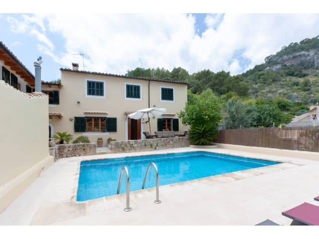 4 slaapkamer Huis te huur in Caimari - € 1.600 (Ref: 5353462)