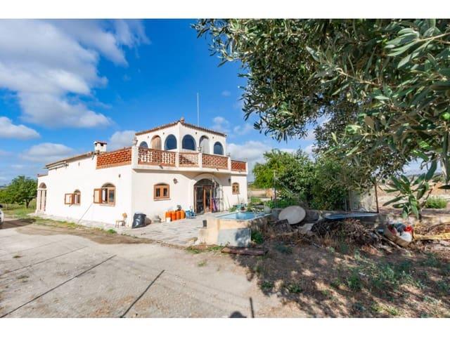 3 chambre Villa/Maison à vendre à Sant Joan - 354 000 € (Ref: 5503788)