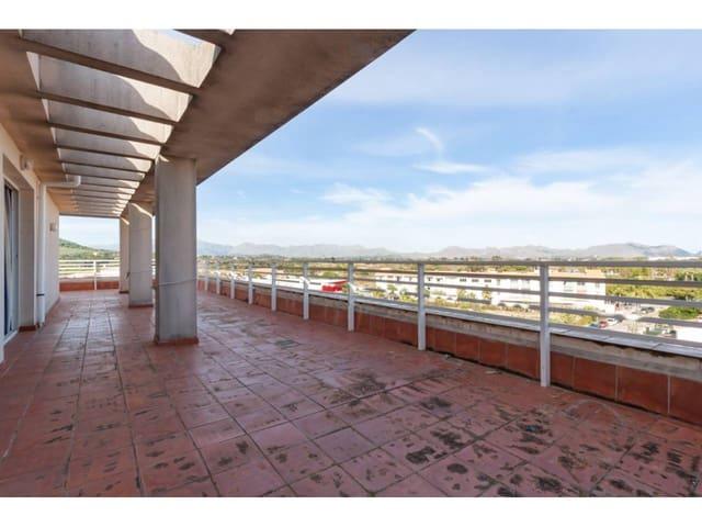 3 soverom Penthouse til leie i Alcudia med svømmebasseng garasje - € 900 (Ref: 5709950)