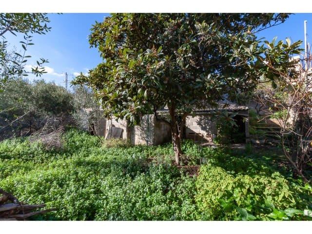 Terreno para Construção para venda em Biniamar - 120 000 € (Ref: 5735120)