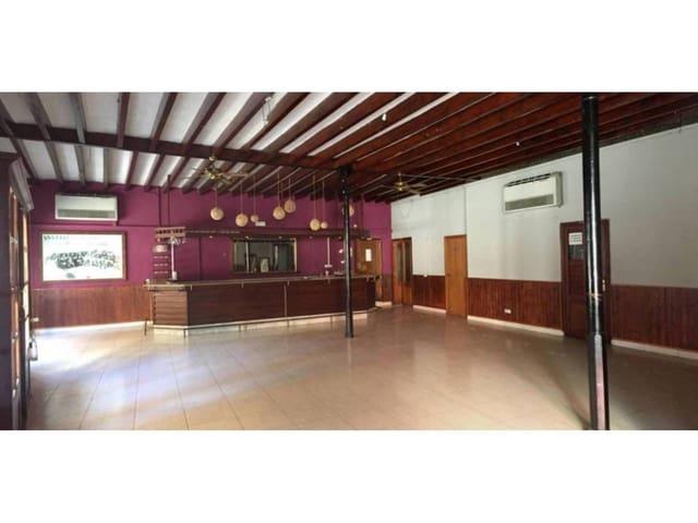 2 soveværelse Erhverv til salg i Alaro - € 599.000 (Ref: 5954707)