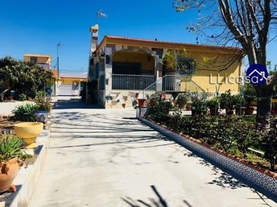 4 bedroom Villa for sale in Lliria with pool - € 155,000 (Ref: 5311818)