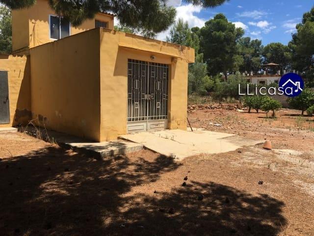 Terrain à Bâtir à vendre à Olocau - 55 000 € (Ref: 5315407)