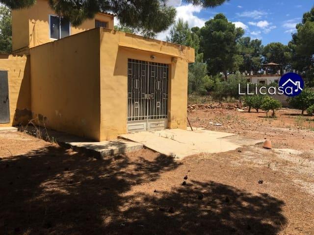 Bauplatz zu verkaufen in Olocau - 55.000 € (Ref: 5315407)