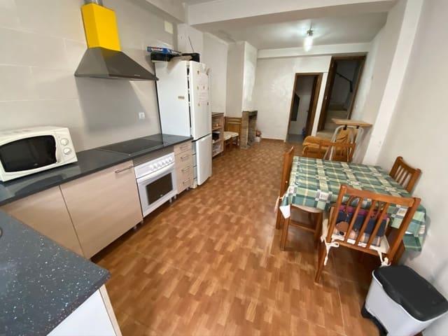 4 soveværelse Byhus til salg i Gestalgar - € 50.000 (Ref: 5318553)
