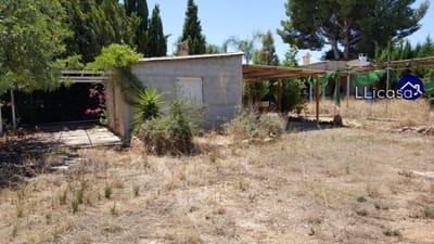 Building Plot for sale in Lliria - € 90,000 (Ref: 5467041)
